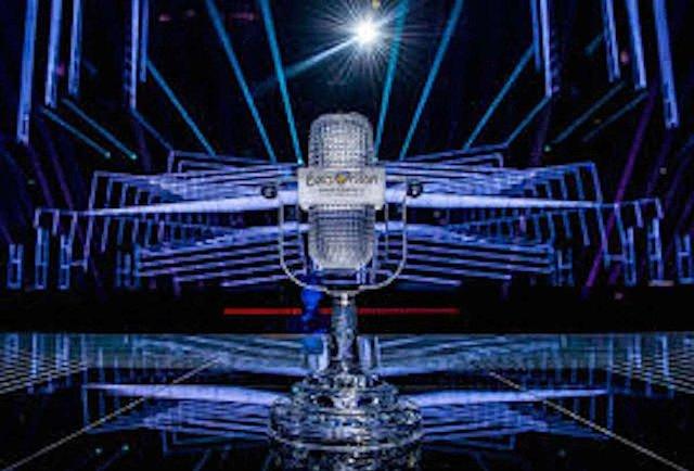 Україну на Євробаченні-2018 представлятиме Melovin