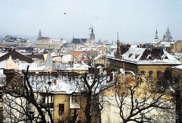 Львів по роботі: найцікавіші події 26 лютого - 2 березня