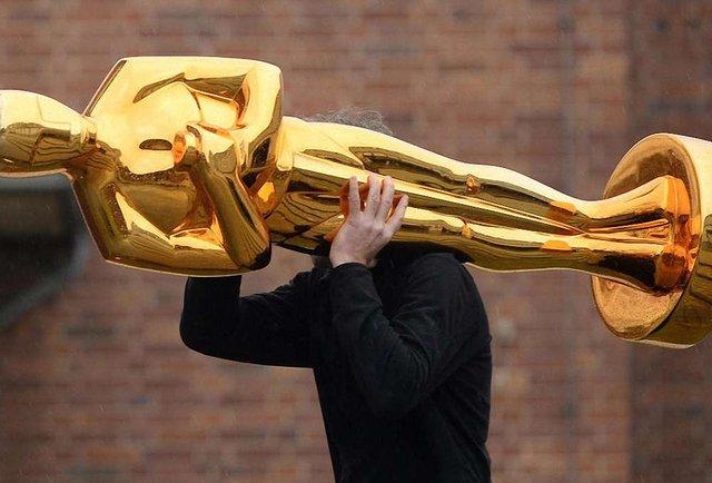 За крок до «Оскара»