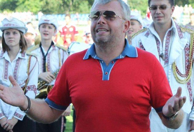 Фанати попросили Козловського врятувати ФК «Карпати»