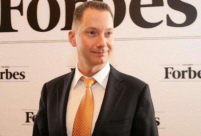 Інвестор Борис Ложкін: рекламує Україну, вкладає у Німеччину