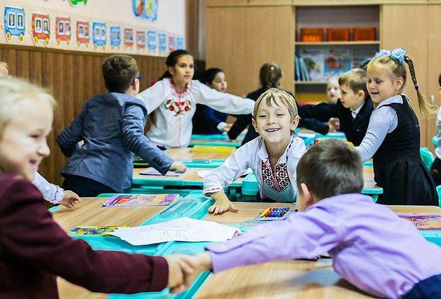 «Жодних співбесід з дітьми при вступі в школу більше не буде»