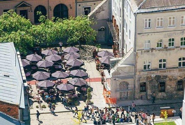 Жадан, французьке кіно, повільне мистецтво: 8 подій вихідних у Львові