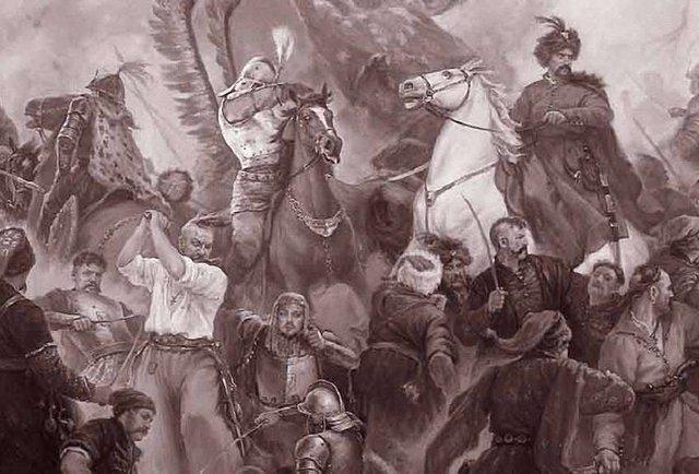 Український «закріпачений» Ренесанс і ХХІ століття