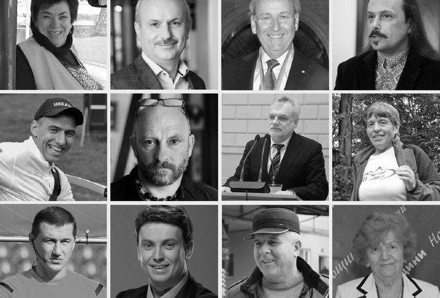 Найкращі люди Львова '18