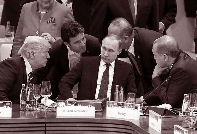 Пора починати повернення Криму