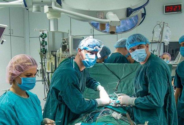 Топ-6 інновацій львівських медиків