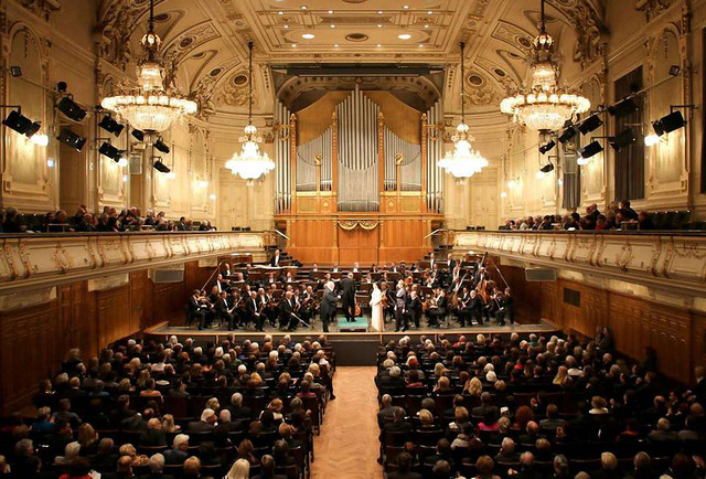 «Шлях до єдиної Європи без війни супроводжує музика»
