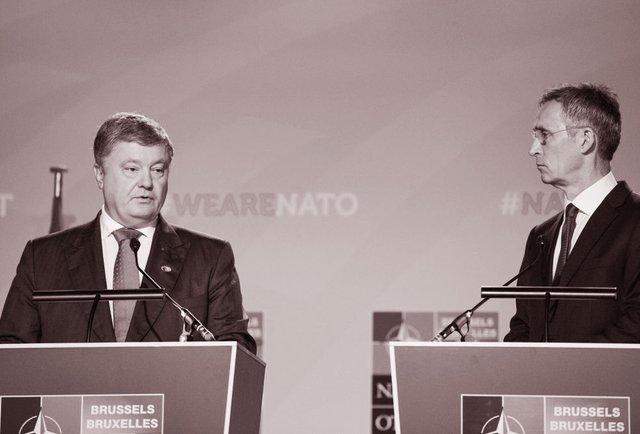 Саміт НАТО: химерні сподівання й реальні успіхи України