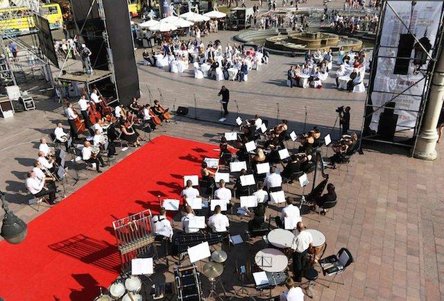 Львівська опера урочисто відкрила новий театральний сезон