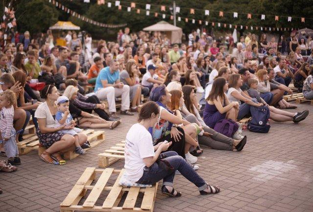 «Кіт Ґаватовича»: найцікавіші вистави театрального фестивалю у Львові