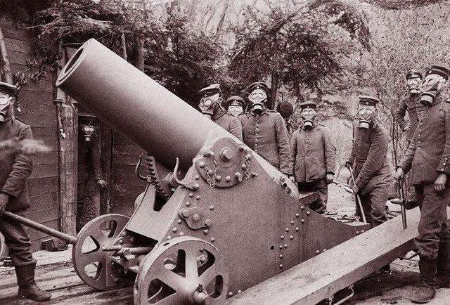 «Друга Велика війна», або «Друга» Перша світова війна