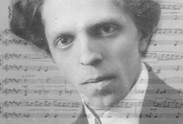 У Львівському органному залі пройдуть два вечори музики Барвінського