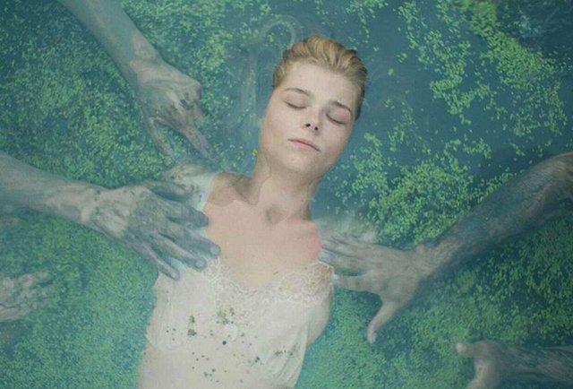 «Коли падають дерева»: нове добре українське кіно