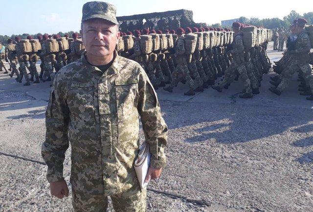«Бути військовим капеланом складно до моменту, поки не сприймуть вояки»