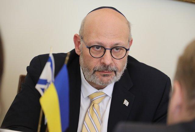 «Ми запросили на роботу в Ізраїль 20 тисяч українських будівельників. Ніхто не приїхав»