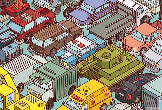 Як тепер легально ввозити автомобілі на єврономерах