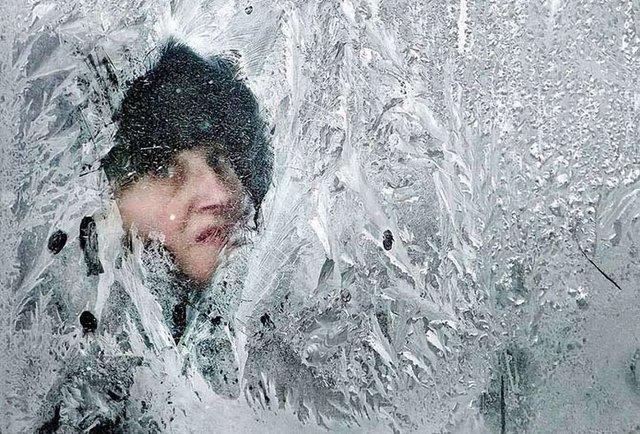 Чому холодно у львівських маршрутках і трамваях?