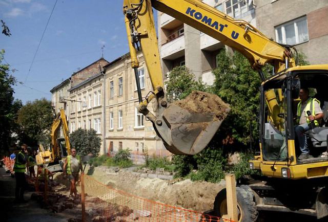 Головні ремонти у Львові в 2019 році