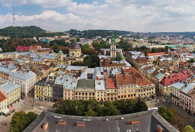 Як змінився Львів у 2018 році