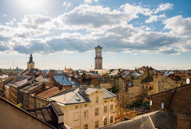 Як зміниться Львів у 2019 році