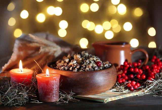 Забуті традиції Різдва