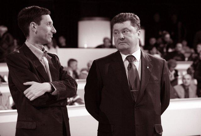 Українофобія і царелюбство