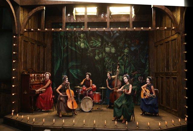 «Гуцулка Ксеня»: танго про втрачений рай