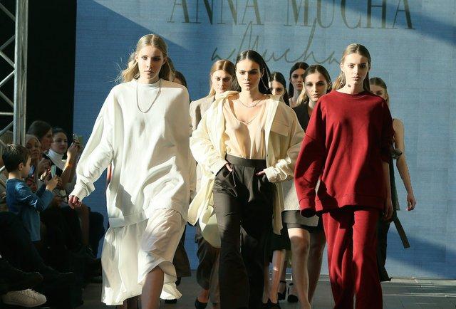 У Львові завершився Lviv Fashion Week