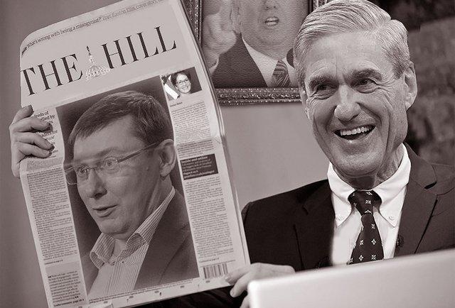 Трамп «очистився» від зв'язків з Росією