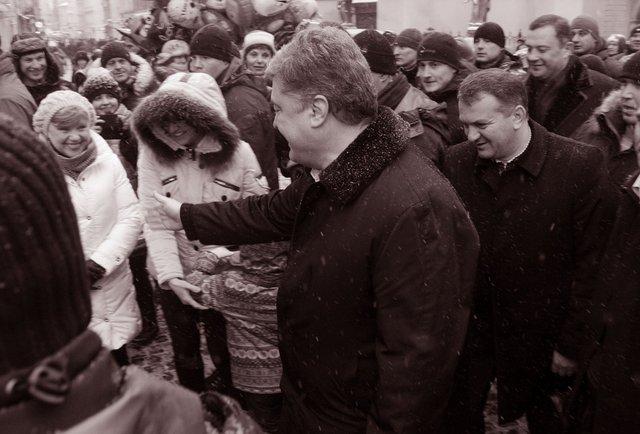 Церква свідків св. Петра