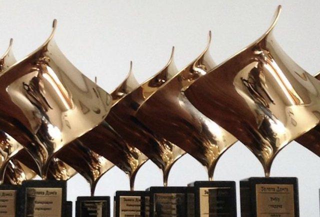 Оголошено переможців національної кінопремії «Золота дзиґа»