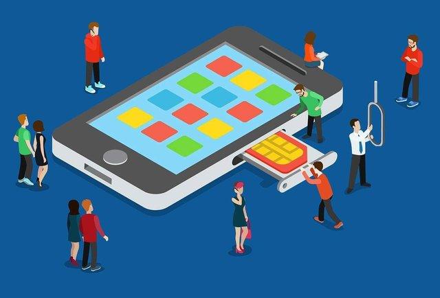 Як змінити мобільного оператора і зберегти свій номер