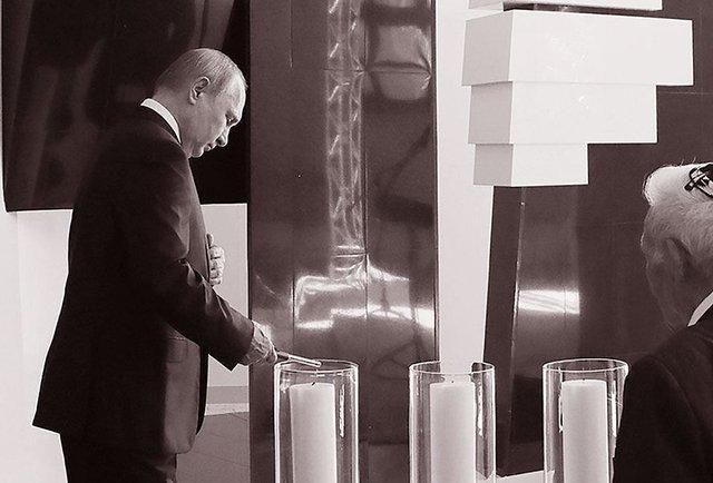 Чи зробить Путін Зеленського бандерівцем?