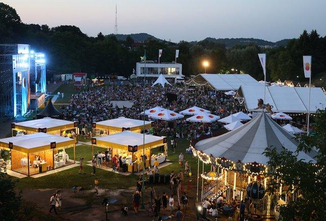 Leopolis Jazz Fest: кого слухати 29 червня