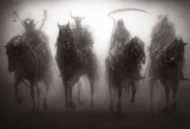 Вершники апокаліпсису
