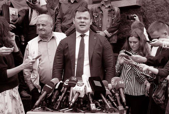 Заява Богдана: дурний жарт чи частинка нової політики