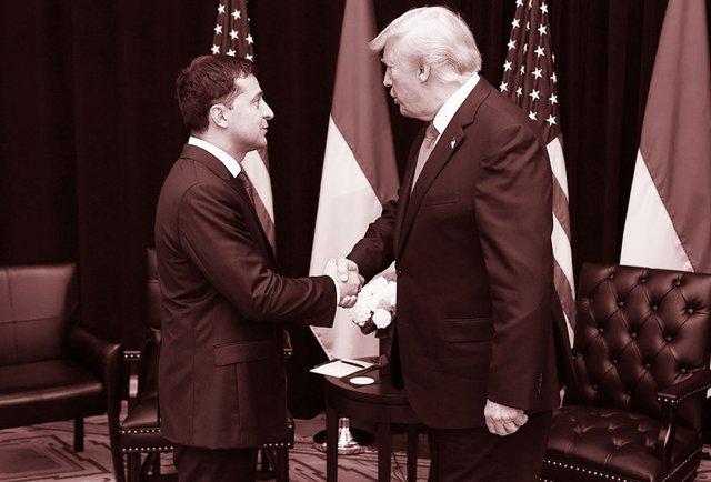 Україна формує рейтинги кандидатів у президенти США