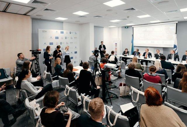 Львів розробляє стратегію поводження з відходами за європейськими стандартами