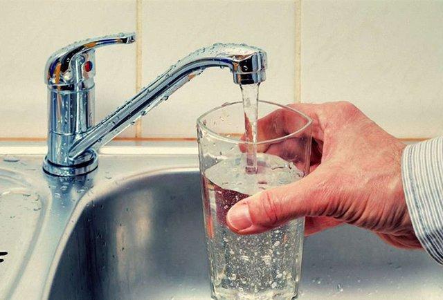Формула води