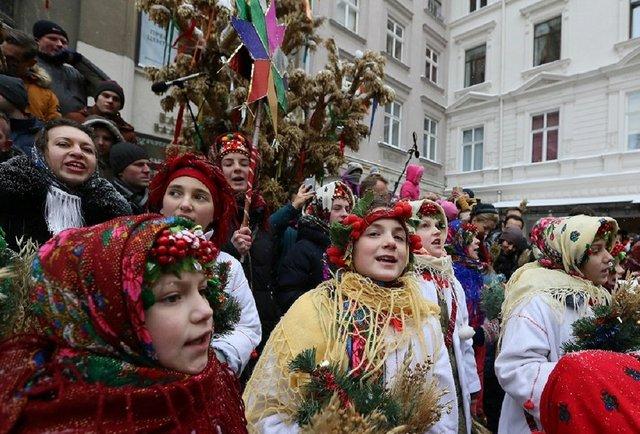Куди піти у Львові на свята