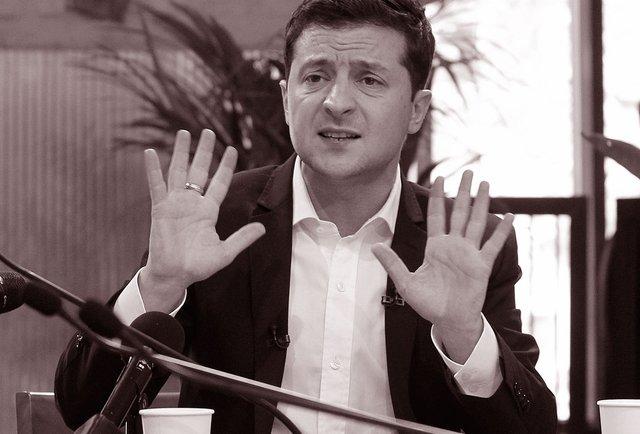 Вади й переваги українського президент-концепту