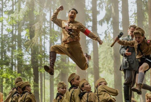 «Кролик Джоджо»: танці у часи Голокосту