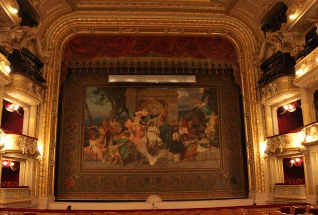 Львів'яни у європейській опері