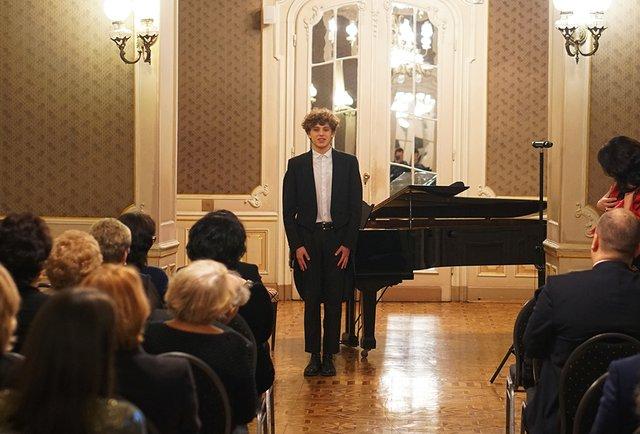 Музичний фенікс: як працює Галицьке музичне товариство