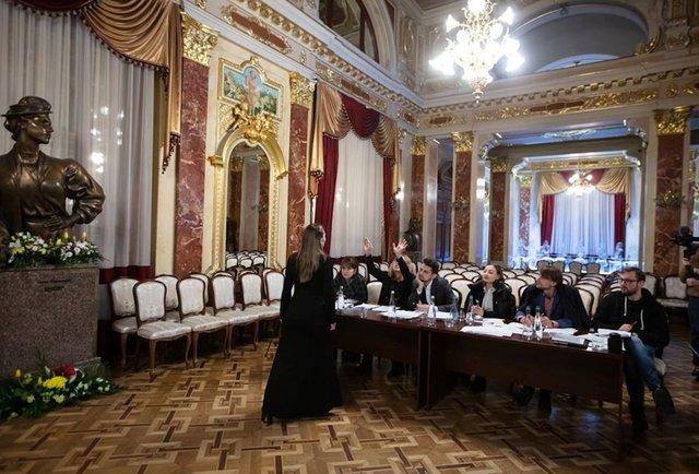 «Хочу, щоб Львів став центром опери»