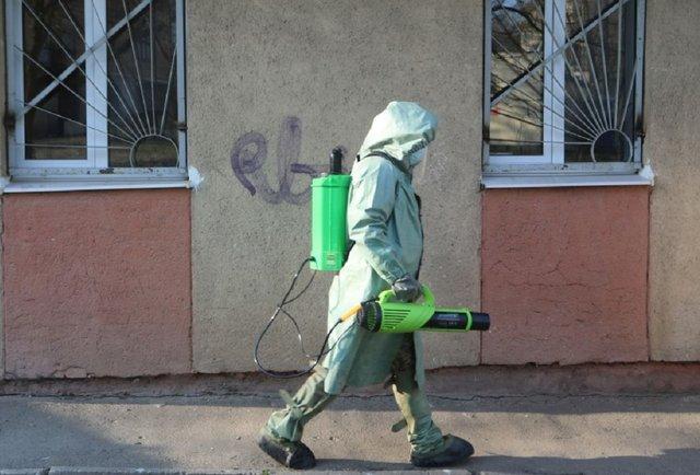 Головні новини Львова за 12 квітня
