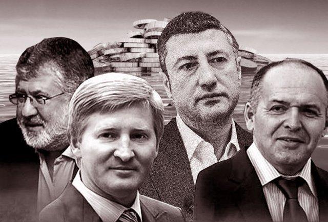 Врятувати і повернути великий бізнес до України