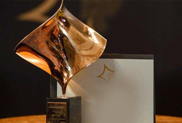 Українська кіноакадемія оголосила переможців кінопремії «Золота Дзиґа»