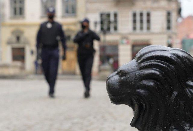 Головні новини Львова за 1 травня